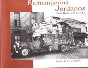 Remembering Jordanos