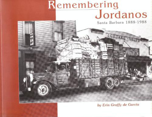 Jordanos Santa Barbara
