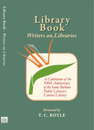 LIBRARY BOOK - Writers on Libraries