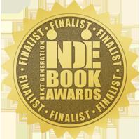 Indie Book Awards Finalist